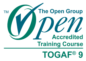 TOGAF® 9 Training Course (Foundation and Certified Level 1&2) – Live Online